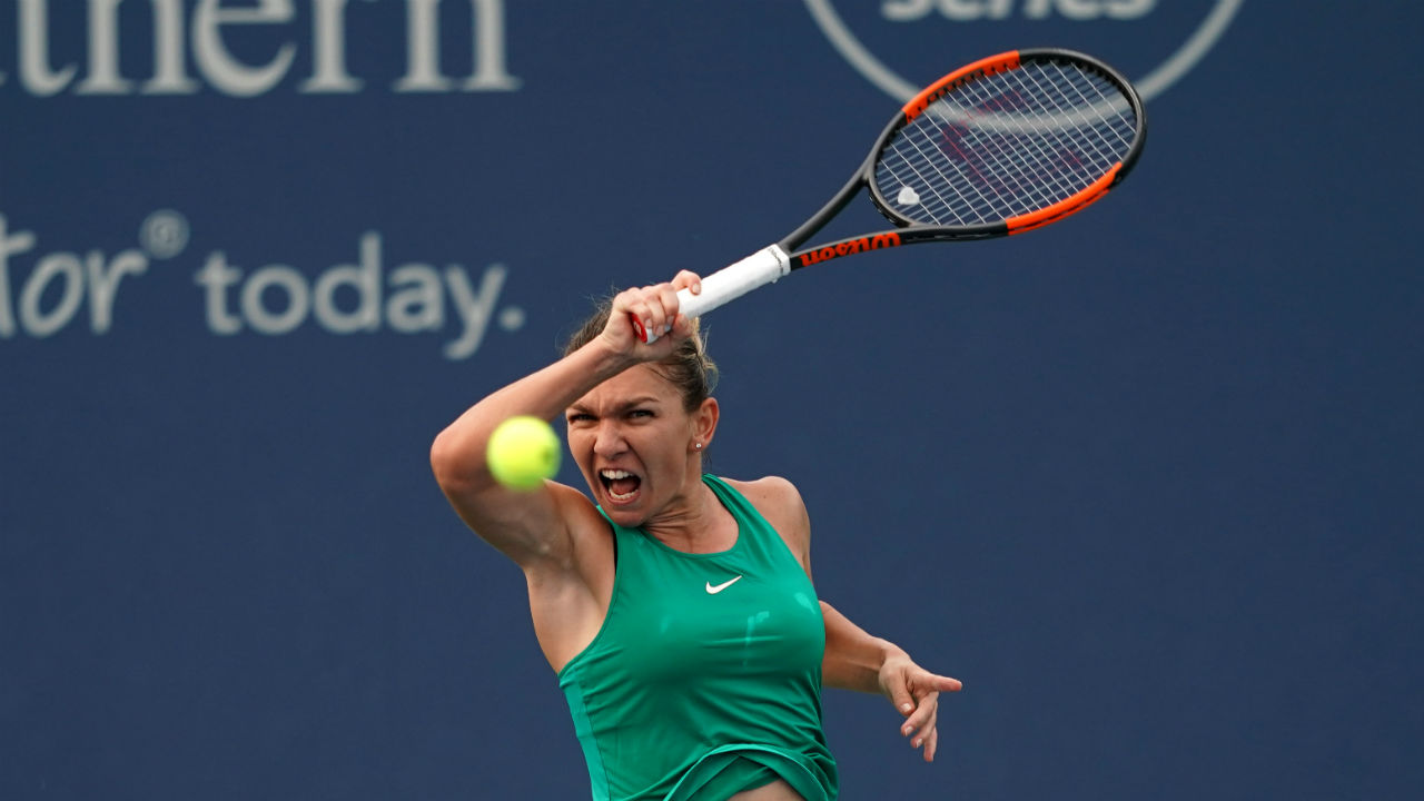 No. 8 | Simona Halep | Sport: Tennis | Prize money: $6.2 million* | Endorsements: $1.5 million | Key Sponsors: Nike (Image: Reuters)
