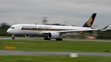Singapore Airline's Mumbai-Singapore flight receives bomb threat
