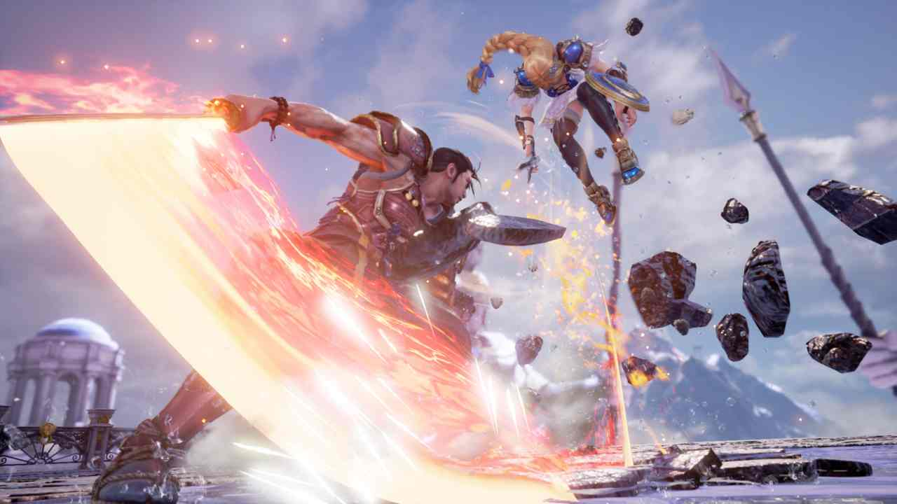 Soulcalibur VI | PC, PS4, Xbox One | While the plot of the latest game in the Soulcalibur series seems a little murky, a lot more playable characters, new graphics and battle mechanics make it a darkhorse on this list. The game drops on October 19. (Image: PlayStation)