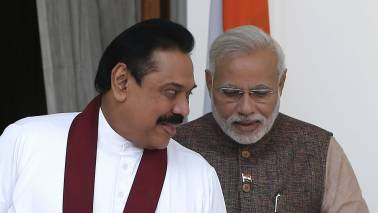 India plays wait-and-watch as Mahinda Rajapaksa sends feelers: All you need to know about Sri Lankan crisis