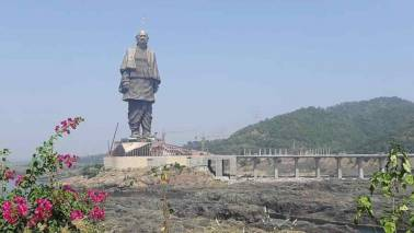 Facts about Sardar Vallabhbhai Patel statue that dwarfs the world's tallest structures