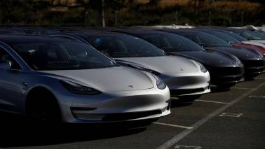 Tesla worried by China tariffs even as deliveries surge