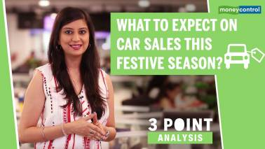 How will the automobile sector fare this festive season?