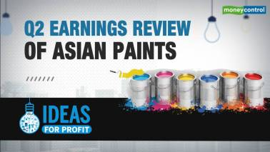 Higher oil prices smudge Asian Paints earnings palette
