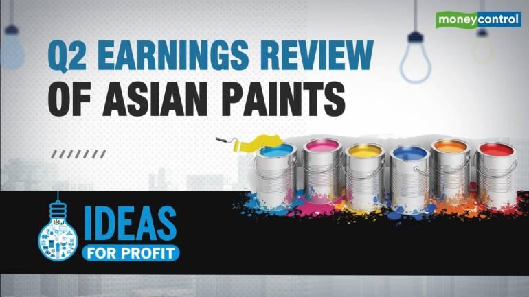 81d404f938 Higher oil prices smudge Asian Paints earnings palette - Moneycontrol.com
