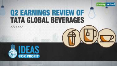 Ideas for profit | Tata Global Beverages: Improving branded business share a key positive; accumulate