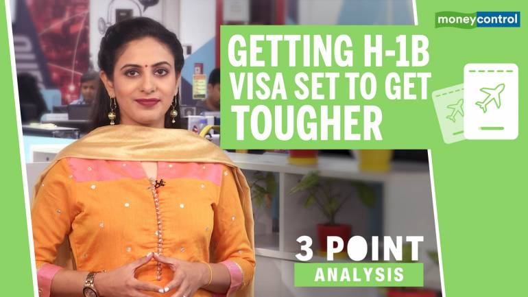 3 Point Analysis   Trump proposes changes to H-1B visa programme