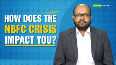 Explained: How Bad Is The NBFC Crisis?