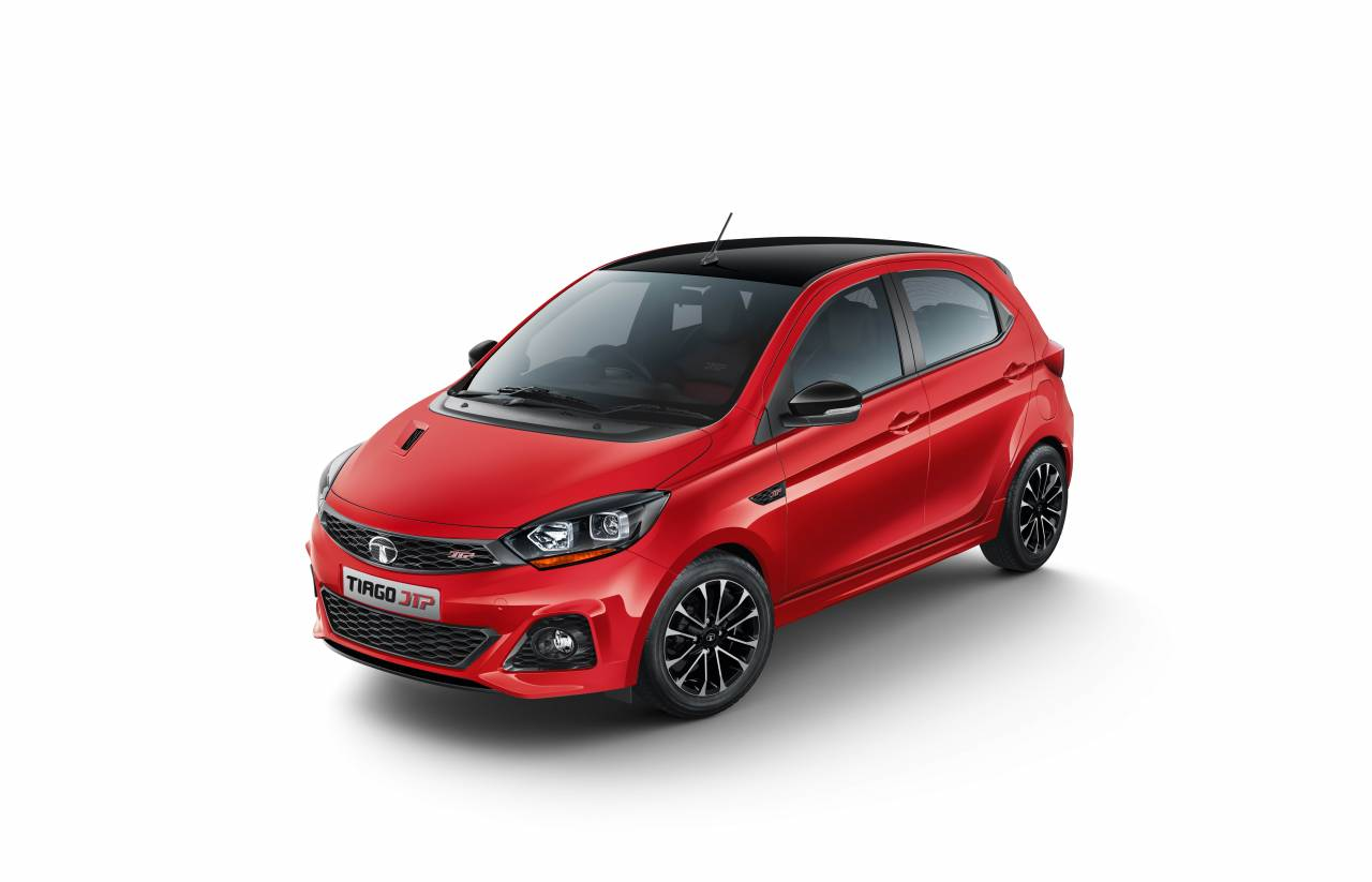 The cars will be sold through a network of 30 dealerships spread across 11 cities. A dedicated sales team has been instituted to look into the sales and servicing of cars manufactured under the JT Special Vehicles label. (Image: Tata Motors)
