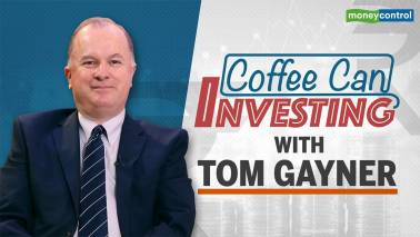 Coffee Can Investing: Tom Gayner reveals how he became a successful investor