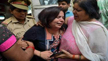 Insight: Uttar Pradesh won't ease crackdown on crime despite Apple manager's death