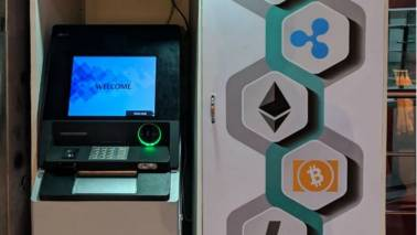 Unocoin co-founder arrested a week after opening first cryptocurrency ATM