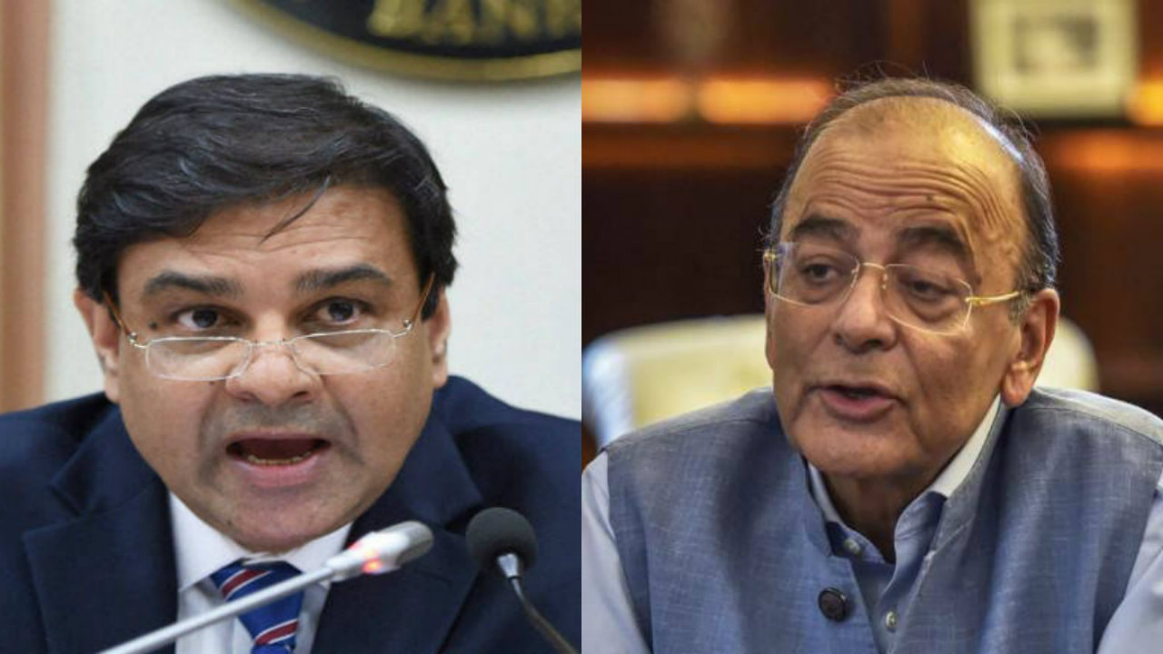 Urjit Patel | Term: 2016-Present | Patel was reported to be considering resignation over disagreements with the government. The rift began after Deputy Governor Viral Acharya said the government does not respect RBI's independence. Finance Minister Arun Jaitley accused the central bank of failing to prevent bad loans.