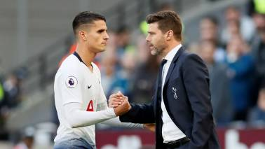Tottenham Hotspur vs Man United EPL: Preview, team news, players to watch out for, betting odds and live stream