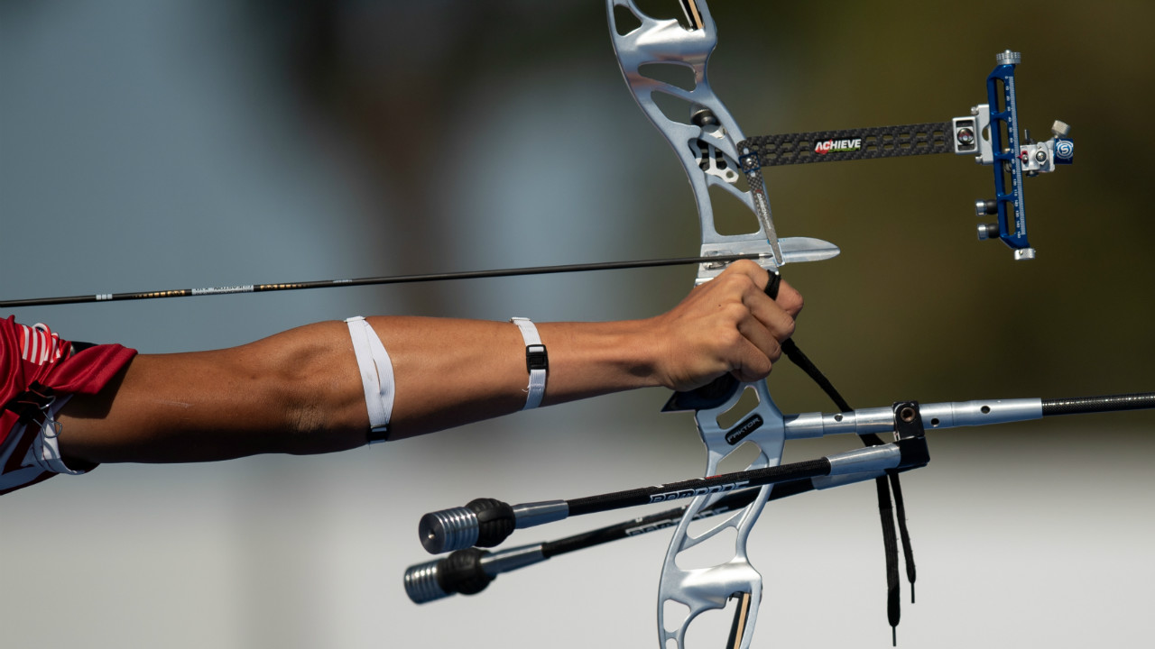 Akash Malik   Silver (Recurve Individual Archery)   16-year-old Malik became India's first-ever silver medal winner in Archery at the Youth Olympic Games. Malik the son of a farmer hailing from Umra village in Haryana began his foray into Archery just six years back with a wooden contraption for a bow and cow dung cakes as targets (Image: Reuters - for representational purposes only)