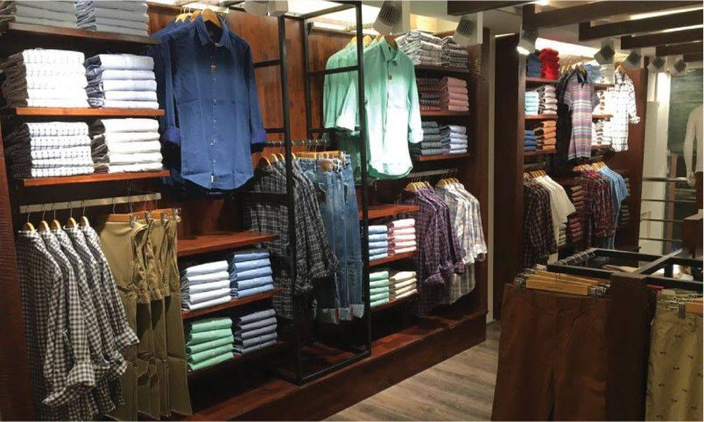 Aditya Birla Fashion and Retail | Target: Rs 237 | The company's brand portfolio consists of Madura Lifestyle, Pantaloons, Fast Fashion and its newer businesses. It is strengthening its private-label mix by improving its price-value proposition and network expansion. The management expects the innerwear division to grow 2 times in FY19 to Rs 200 crore.