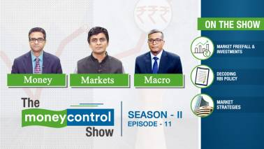 The Moneycontrol Show | Investing in corrections; RBI policy takeaways; stock market strategies