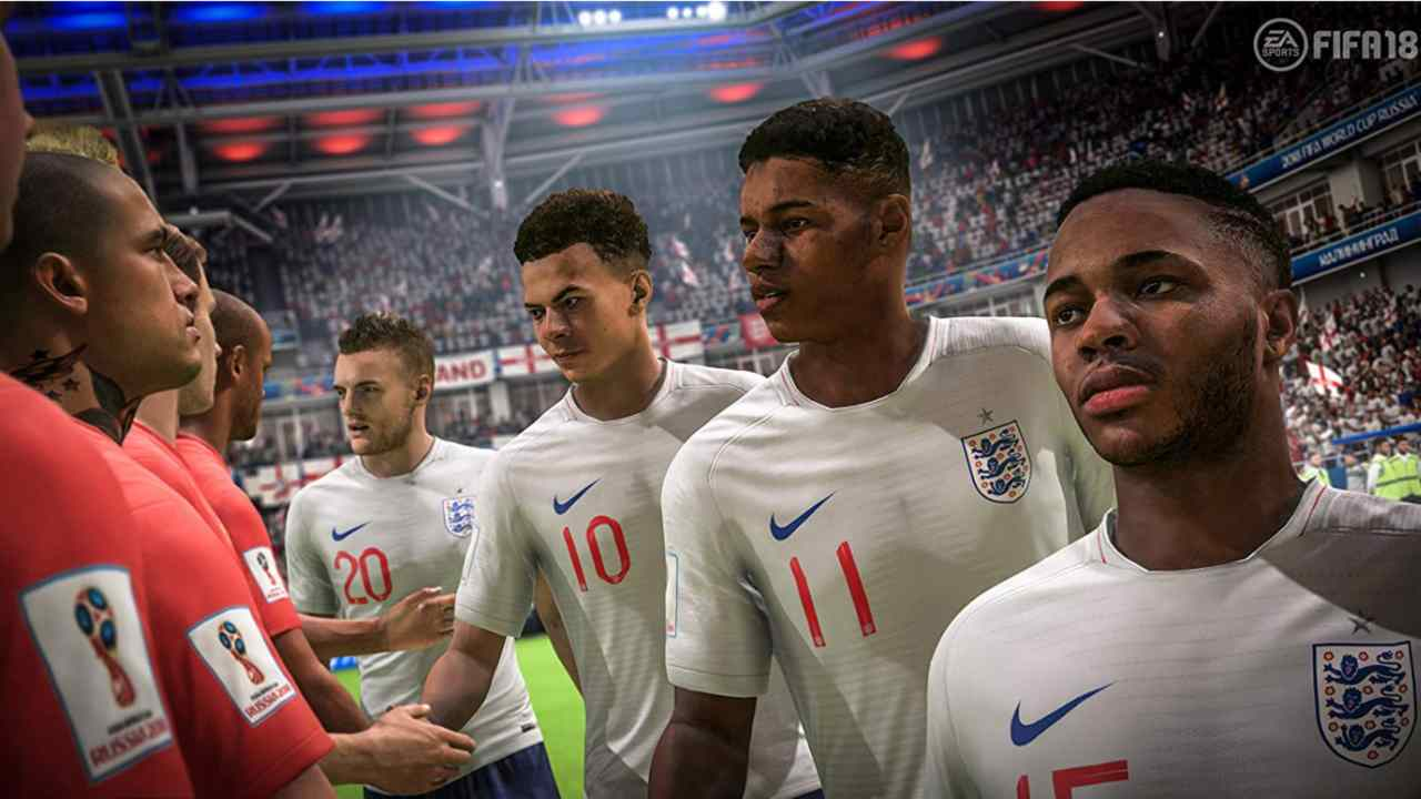 FIFA 18 | PS4, Xbox One and PC | Sale Price: Rs 1,499 | One of the best things about getting a new FIFA game every year is that the price of the previous edition drops drastically. FIFA 18 is now available at a discount of 65 percent from the listed price of Rs 4,299. (Image: Amazon)