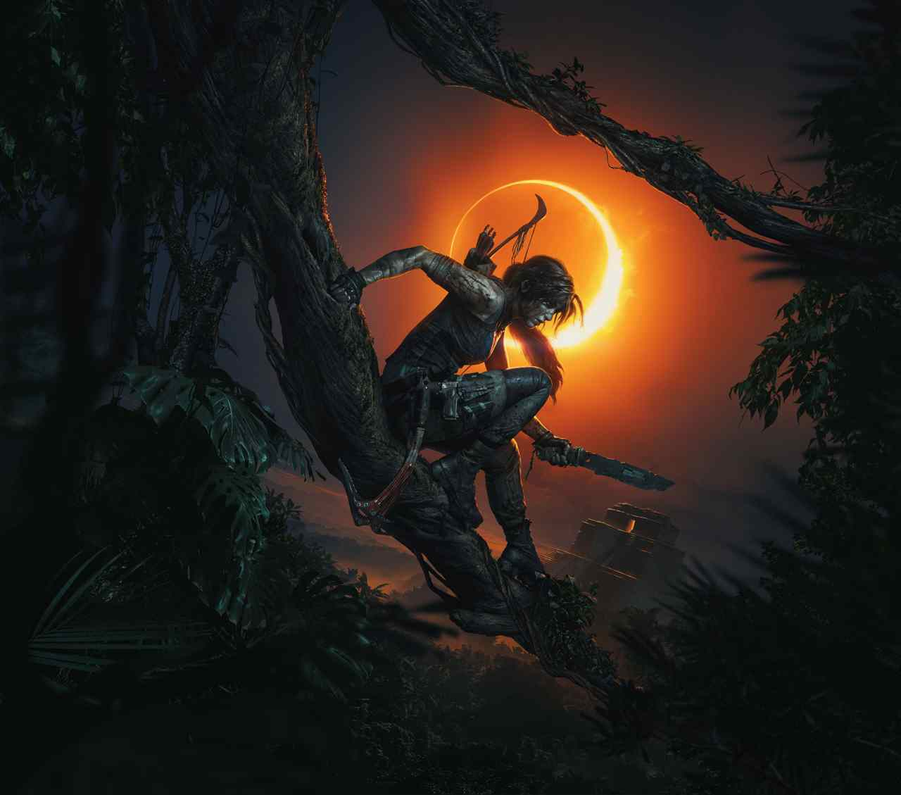 Shadow of Tomb Raider | PS4, Xbox One and PC | Sale Price: Rs 2,999 | The latest addition to the Tomb Raider franchise is available at a 25 percent discount from the listed price of Rs 3,999. The action-adventure video game follows the story of Lara Croft as she travels through dystopian Mesoamerica to prevent Mayan apocalypse battling a paramilitary organisation known as the Trinity. (Image: Tomb Raider)