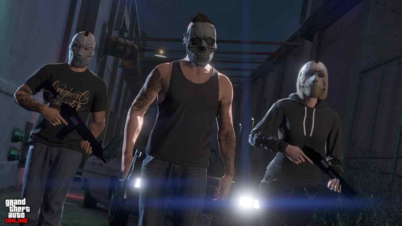 Love Grand Theft Auto? 8 games that provide the same thrill as GTA