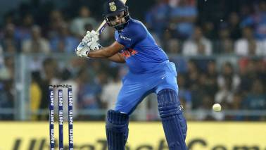 IND vs WI 1st ODI Highlights: Rohit Sharma takes India to victory with unbeaten 152