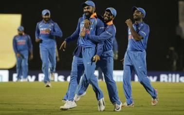 IND vs NZ 1st ODI LIVE: After Kangaroos, Kiwis on menu for Kohli's men