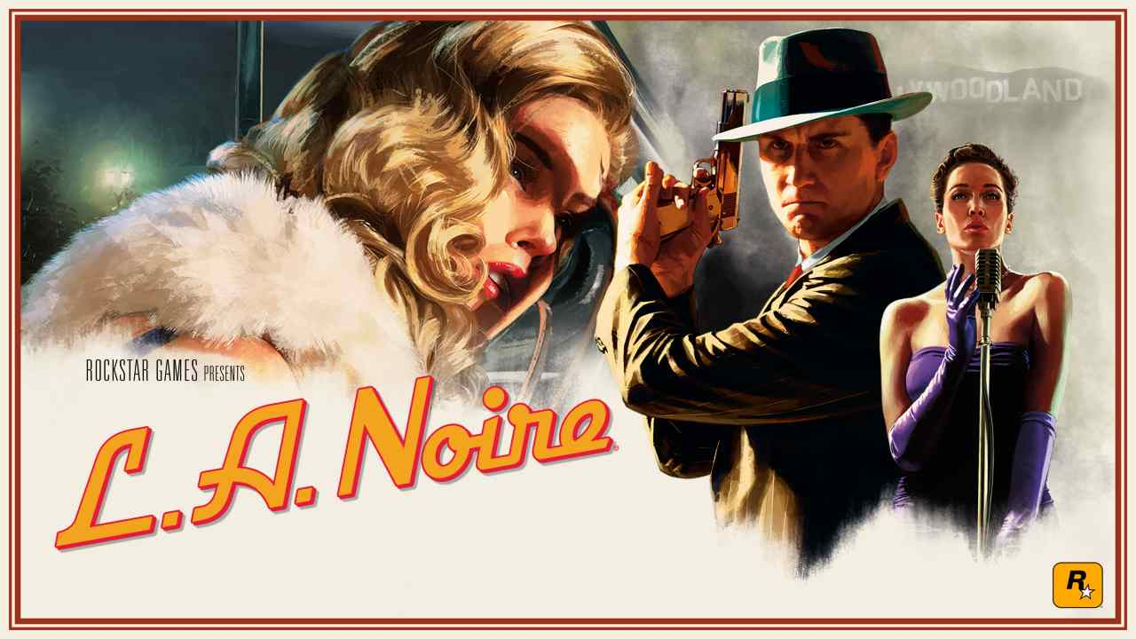 LA Noire | PS4, Xbox One, Nintendo Switch and PC | This point and click adventure game from Rockstar is much different from the studio's seminal franchise. It comes with a capturing storyline coupled with an ardent protagonist. The game does not allow you to roam freely in the city, but amazing visuals and layered task missions that follow the life of a detective in the city of Los Angeles during the 1940s make it a solid contender to satisfy your GTA cravings. (Image: Rockstar Games)