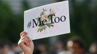 90-second wrap: What is #MeToo?