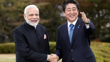 India, Japan ink bilateral currency swap arrangement of $75 billion