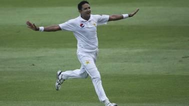Mohammad Abbas' maiden 10-wicket haul triggers Twitter meltdown