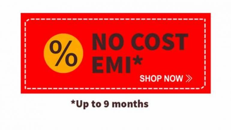 Flipkart, Amazon deals woo customers with no-cost EMI offers. Here's the catch