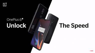 OnePlus 6T with in-screen fingerprint sensor launched; a look at price, specs