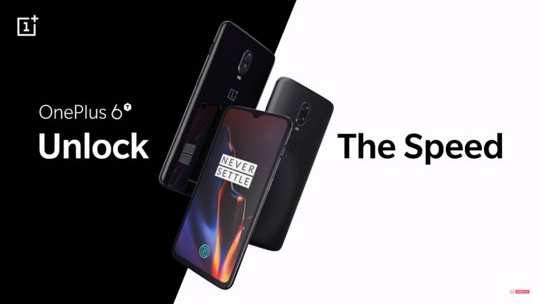 Amazon India drops OnePlus 6T price amid speculations of OnePlus 7 launch