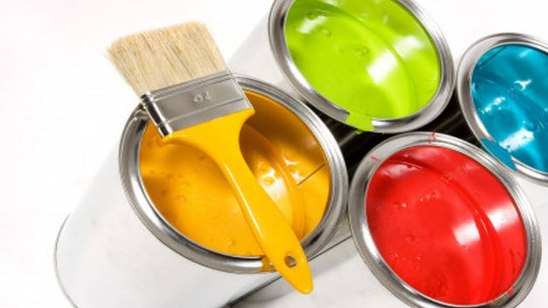 Asian Paints | Target: Rs 1,471 | The company's vast distribution network gives it an edge over its peers. Anand Rathi expects the Indian paints industry to grow at around 8-12% over the next few years amid growing demand.