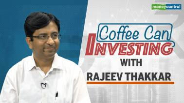 Coffee Can Investing | Rajeev Thakkar shares his mantra of parallel investing in global markets