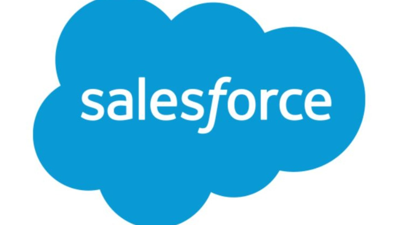 Answer: Salesforce (Image: Facebook)