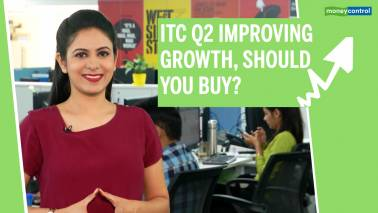 3 Point analysis | ITC Q2: Broadening of growth levers
