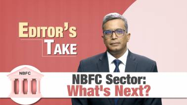 Editor's Take | RBI to step in to resolve issues in NBFCs