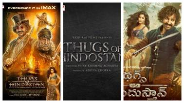 YRF banking on China release to recover making costs after Rs 300-crore Thugs of Hindostan tanks in India