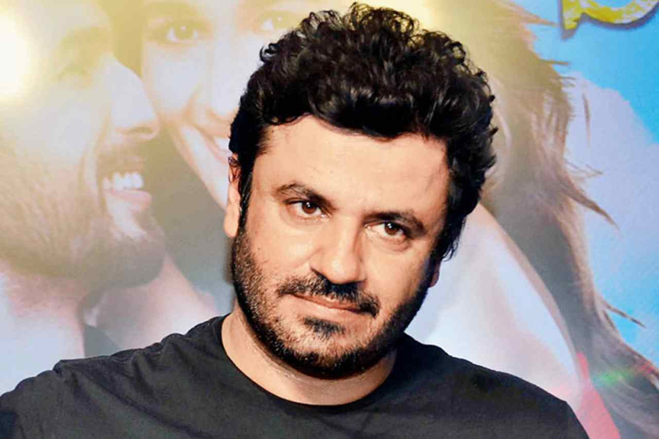 "Vikas Bahl | The award-winning director known for the film ""Queen"" was accused of sexually harassing a female employee of Phantom Films. (Image: News18)"