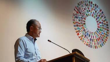 World Bank launches 'human capital' rankings based on health, education