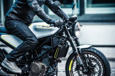 Bajaj to sell imported Husqvarna until local manufacturing begins