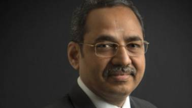 A Balasubramanian on banking sector
