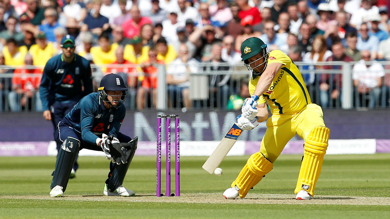 Aaron Finch: With just 12 runs from his past five T20I encounters, Finch is suffering a dip in form in T20 cricket. Should Finch get back in form, he could prove to be a major headache for Indian bowlers. T20I Matches: 47 | Innings: 47 | NO: 7 | Runs: 1608 | Highest: 172 | Average: 40.20 | Strike Rate: 158.26 | 50s: 9 | 100s: 2 (Image: Reuters)