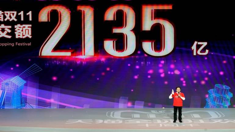 Alibaba's Singles' Day sales: Are the Indian and Chinese e-commerce sectors like apples and oranges?