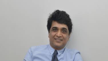 Nikesh's India connect a positive for India business: Palo Alto Networks India MD Anil Bhasin