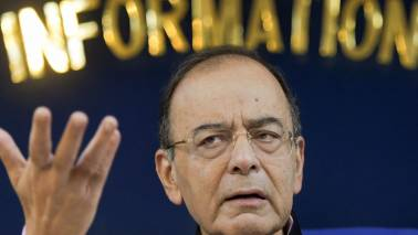 Allegations on Rafale 'fiction writing'; disrupters have lost on all counts: Arun Jaitley