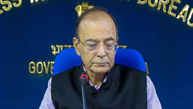 SC dismisses PIL against FM Arun Jaitley