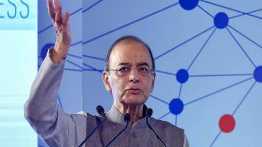 High growth necessary for poverty alleviation: Arun Jaitley