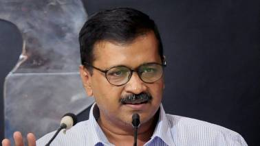Those who left AAP are 'opportunists': Arvind Kejriwal